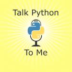 Talk Python logo